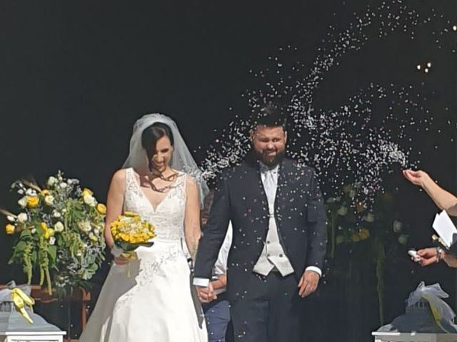 Il matrimonio di Deborah e Giovanni a Partanna, Trapani 2