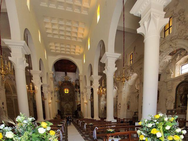 Il matrimonio di Deborah e Giovanni a Partanna, Trapani 3
