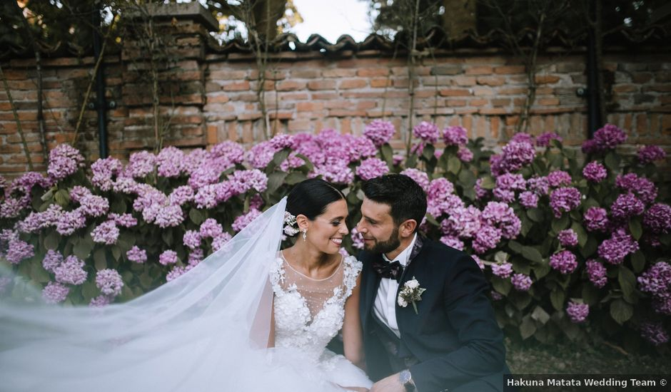 Il matrimonio di Morgan e Elena a Mantova, Mantova