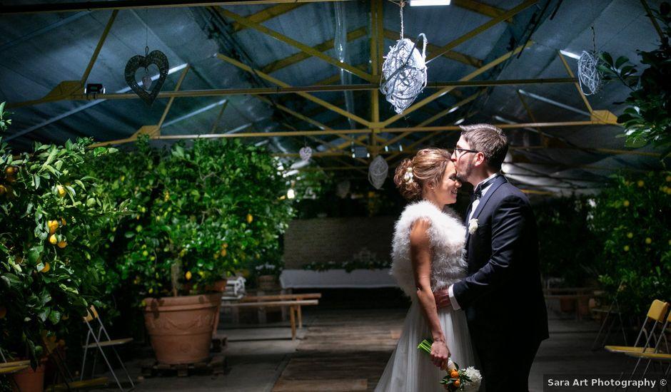 Il matrimonio di Matteo e Giulia a Monza, Monza e Brianza