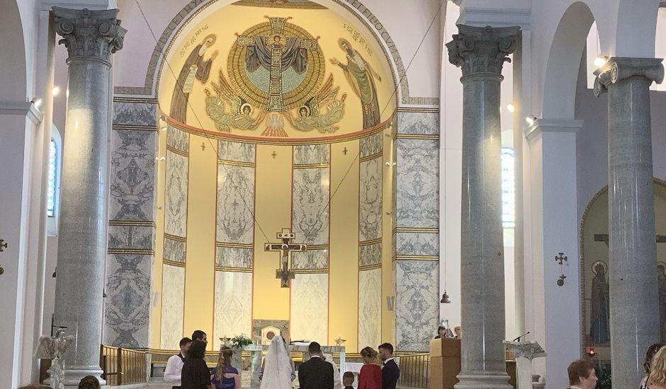 Il matrimonio di Mauro  e Elisa a Roma, Roma
