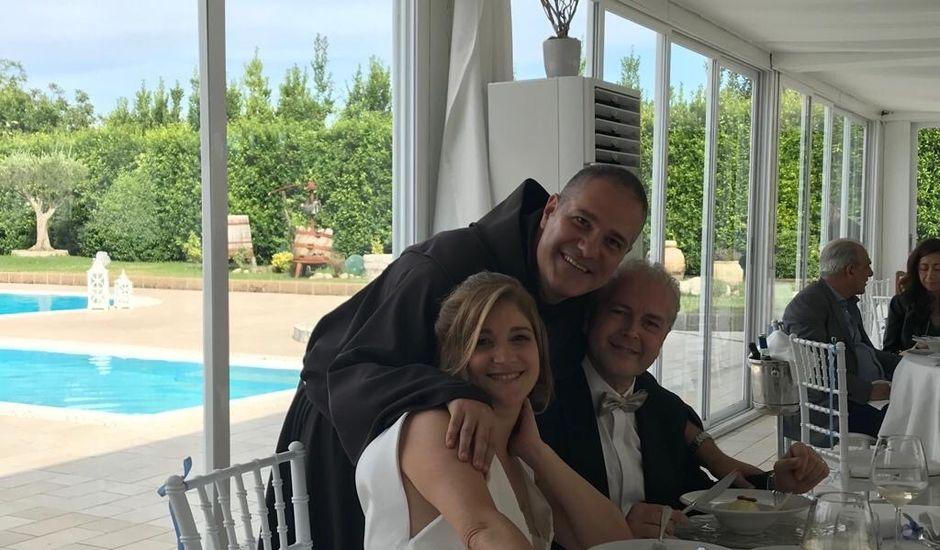 Il matrimonio di Stefano e Claudia  a Caserta, Caserta