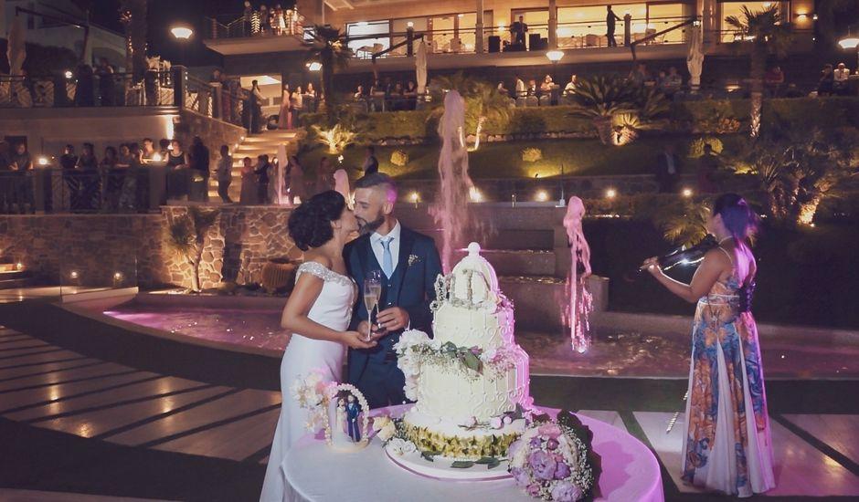 Il matrimonio di Danilo e Mariantó a Cetraro, Cosenza