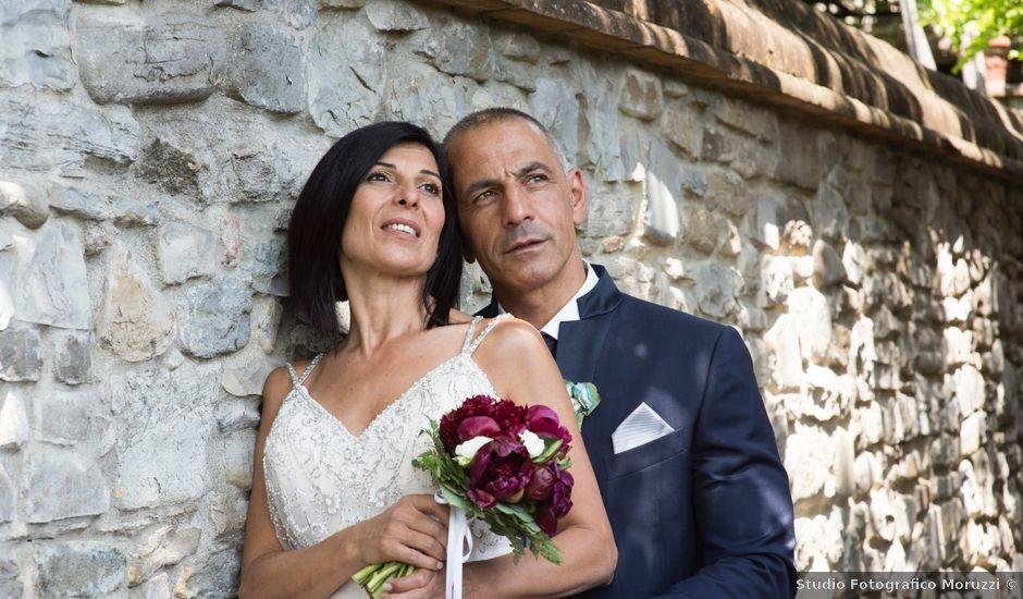 Il matrimonio di Roberto e Rosa a Medesano, Parma