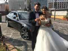 Le nozze di Monica e Raffaele  1