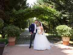 Le nozze di Elisa e Piero 23
