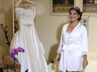 Le nozze di Fabrizia e pietro 1