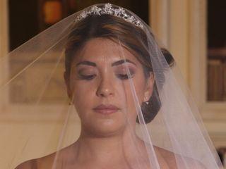 Le nozze di Fabrizia e pietro 2