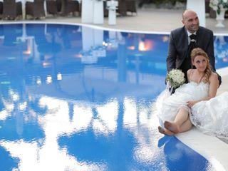 Le nozze di Rita e Carlo