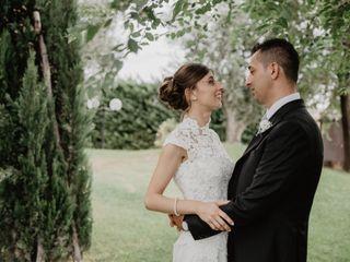Le nozze di Erminia e Nazario