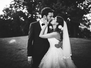 Le nozze di Manuela  e Alessandro
