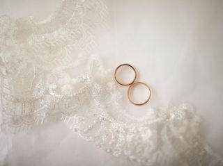 Le nozze di Jessica e Cristiano 2