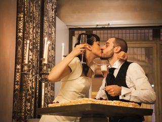 Le nozze di Ilaria e Alessio 1
