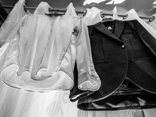 Le nozze di Serena e Ivan 1
