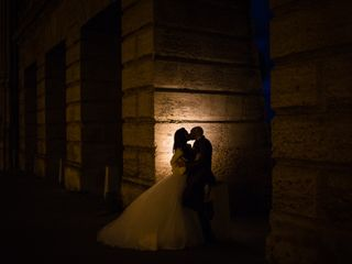 le nozze di Elena e Giuseppe 3