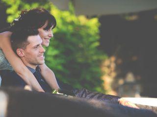 Le nozze di Eleonora e Alex 2