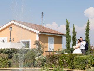 Le nozze di Elisa e Piero 2