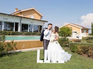 Le nozze di Elisa e Piero 3