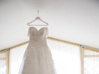 Le nozze di Mihaela e Paolo 1