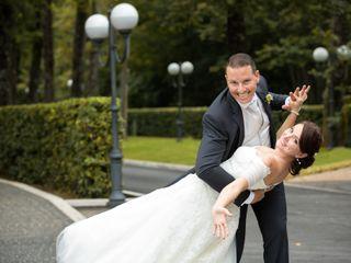Le nozze di Mihaela e Paolo