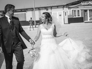 Le nozze di Sara e Eric 1