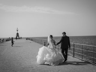 Le nozze di Sara e Eric 2
