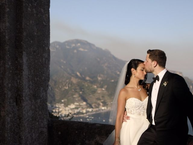 Le nozze di Sahar e Max