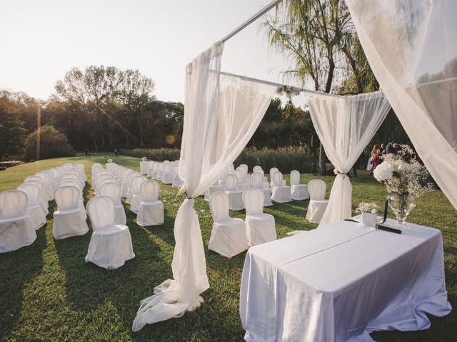 Il matrimonio di Stefano e Monica a Gropello Cairoli, Pavia 15