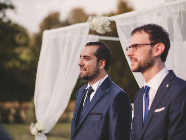 Il matrimonio di Stefano e Monica a Gropello Cairoli, Pavia 17