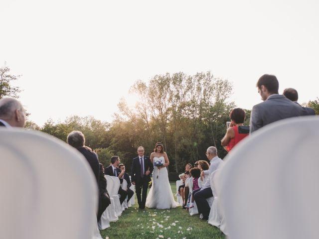 Il matrimonio di Stefano e Monica a Gropello Cairoli, Pavia 18