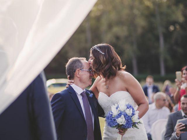 Il matrimonio di Stefano e Monica a Gropello Cairoli, Pavia 19