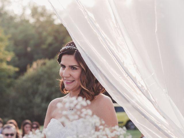 Il matrimonio di Stefano e Monica a Gropello Cairoli, Pavia 20
