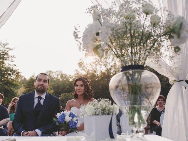 Il matrimonio di Stefano e Monica a Gropello Cairoli, Pavia 21