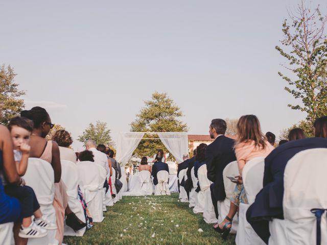 Il matrimonio di Stefano e Monica a Gropello Cairoli, Pavia 22