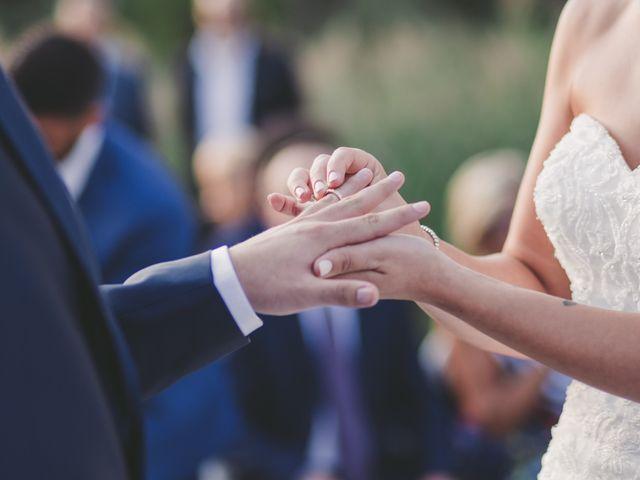 Il matrimonio di Stefano e Monica a Gropello Cairoli, Pavia 23