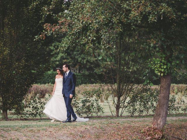 Il matrimonio di Stefano e Monica a Gropello Cairoli, Pavia 38