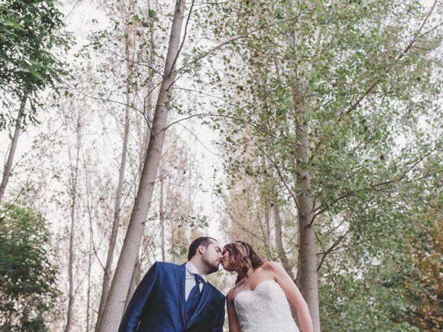Il matrimonio di Stefano e Monica a Gropello Cairoli, Pavia 48