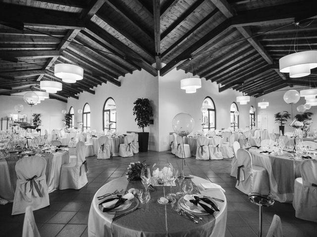 Il matrimonio di Stefano e Monica a Gropello Cairoli, Pavia 54