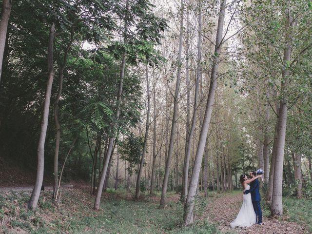 Il matrimonio di Stefano e Monica a Gropello Cairoli, Pavia 55