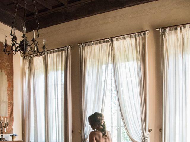 Il matrimonio di Claudio e Noemi a Robecco sul Naviglio, Milano 1