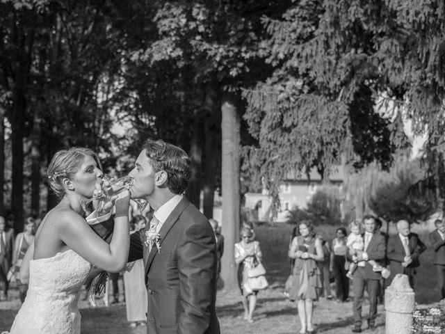 Il matrimonio di Claudio e Noemi a Robecco sul Naviglio, Milano 15