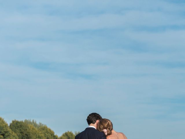 Il matrimonio di Claudio e Noemi a Robecco sul Naviglio, Milano 16