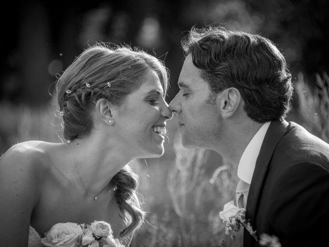 le nozze di Noemi e Claudio