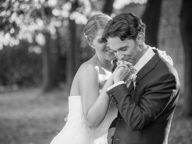 Il matrimonio di Claudio e Noemi a Robecco sul Naviglio, Milano 19