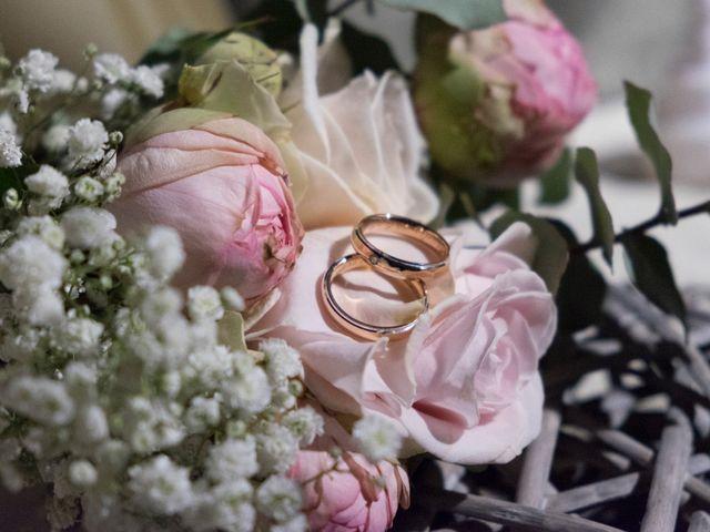 Il matrimonio di Claudio e Noemi a Robecco sul Naviglio, Milano 23