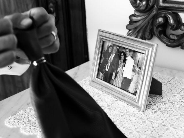 Il matrimonio di Vincenzo e Benedetta a Massa Marittima, Grosseto 7