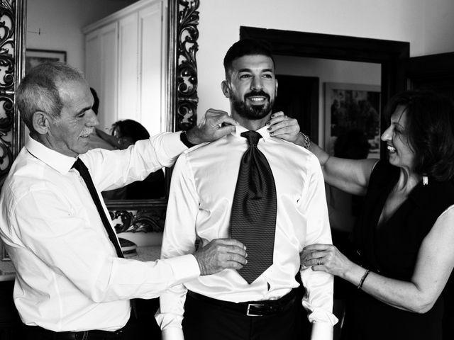 Il matrimonio di Vincenzo e Benedetta a Massa Marittima, Grosseto 8