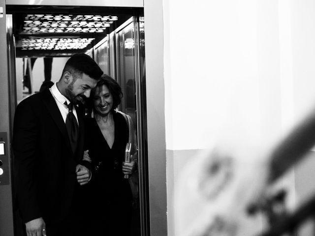 Il matrimonio di Vincenzo e Benedetta a Massa Marittima, Grosseto 11