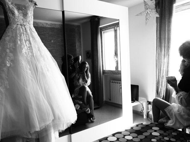Il matrimonio di Vincenzo e Benedetta a Massa Marittima, Grosseto 16