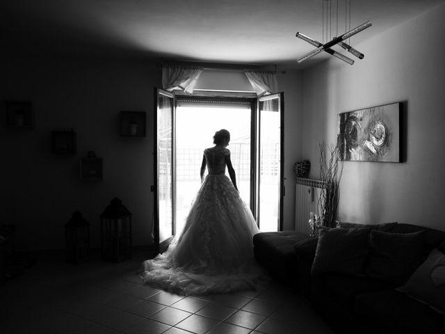 Il matrimonio di Vincenzo e Benedetta a Massa Marittima, Grosseto 26